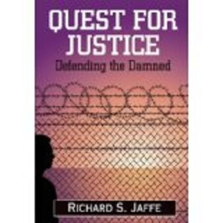 BLOG QUEST FOR JUSTICE BOOK COVER