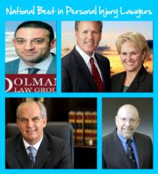 Dolman, Mitch and Lisa, Tony Castelli, Steven Kazan