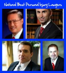 Cal Stead, Rod Mesriani, James Johnson, David Milligan