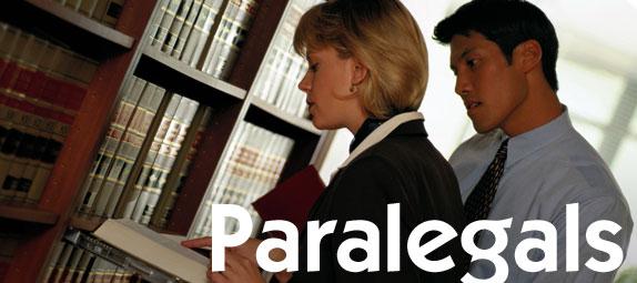 PARALEGALS