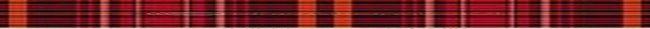 Red plaid 1000x45