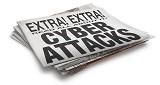 Cyber-attack 160X85