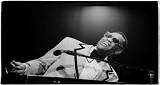 RAY CHARLES-A ONE BUTTOCK PLAYER 160X85