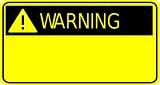 BLOG 160X85 WARNING
