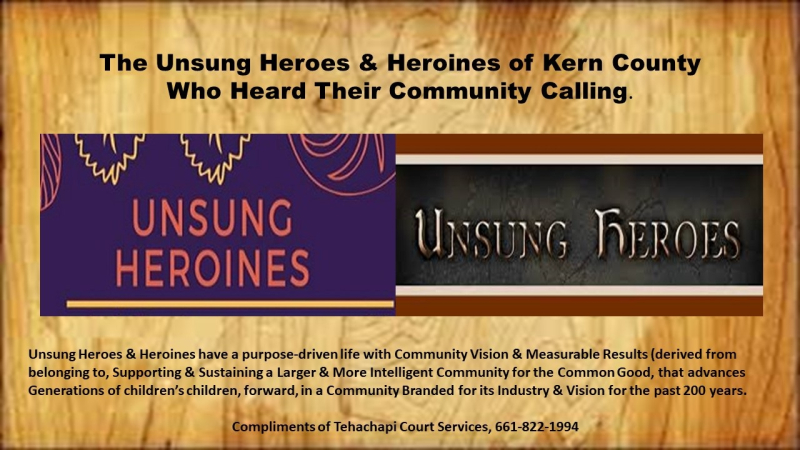 Unsung Heroes and Heroines of Kern Co1280x720