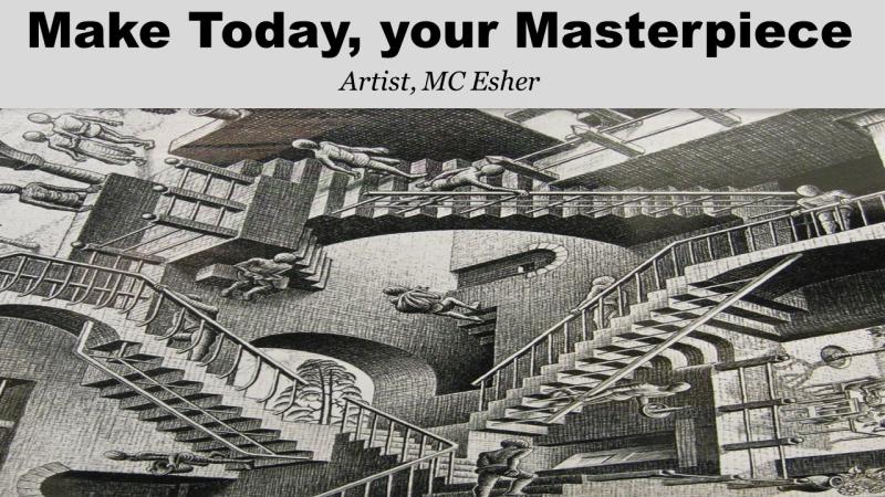 MC ESCHER2